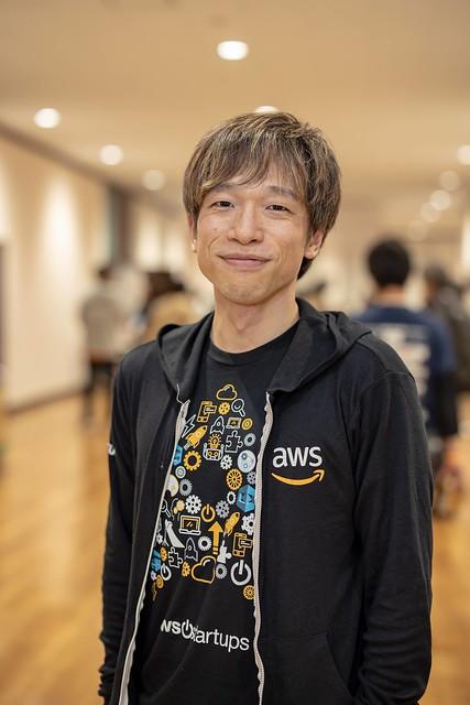 JAWSDAYS2019 by Yamashita-san